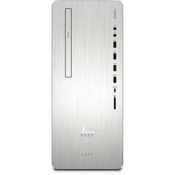 Hewlett Packard HP Pav. 795 Desk i5-8400 / 8GB / 128GB+1TB / GTX1070 / W10