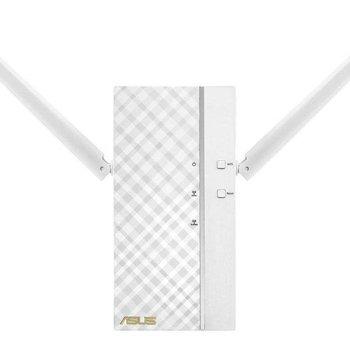 Asus ASUS RP-AC66 1300 Mbit/s Wit