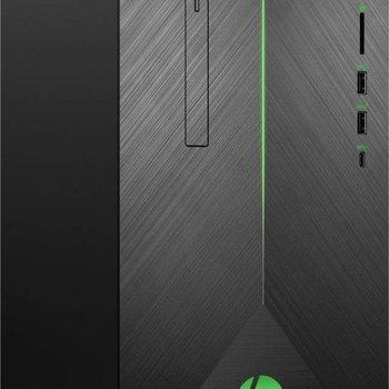 Hewlett Packard HP Pav. 690 Desk i5-8400 / 16GB / 128GB+1TB / GTX1060 / W10