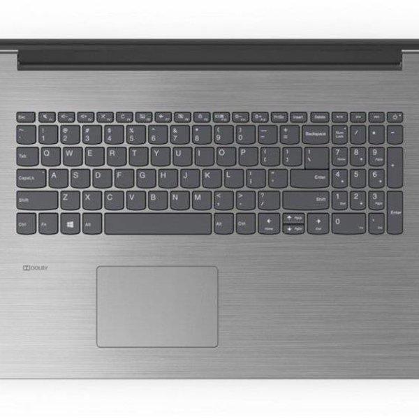 Lenovo 17.3 F-HD i7-8750H/ 8GB/ 256GB / GTX1050 4GB/ W10