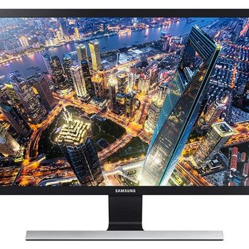 """Samsung 28"""" UHD Monitor with Freesync support"""