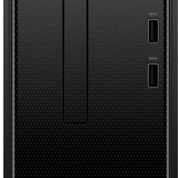 Hewlett Packard HP Slimline 290 Desk / i5-8400 / 8GB / 240GB SSD / W10