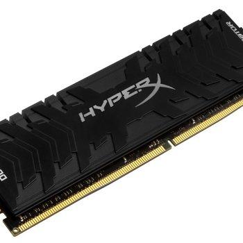 Kingston HyperX Predator 8GB 3000MHz DDR4 Kit geheugenmodule