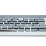 Rapoo 5GHz Utra-slim Keyboard + 1600 dpi laser mouse - black