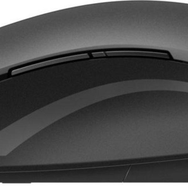 Rapoo 2,4GHz Multi-Mode Silent Mouse Grey