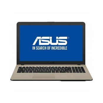 Asus X540U 15.6 F-HD I3 7020/ 240GB SSD/ 4GB/ MX110 2GB/ W10