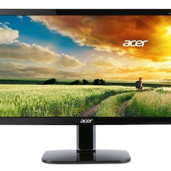 "Acer KA240HQBbid computer monitor 59,9 cm (23.6"") Full HD LED Zwart"