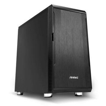 Antec P5 Micro-Tower Zwart