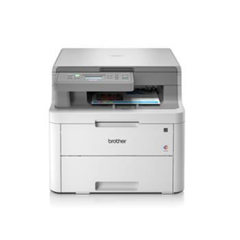 Brother DCP-L3510CDW Draadloze all-in-one kleurenledprinter