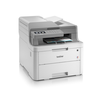 Brother DCP-L3550CDW All-in-one draadloze kleurenledprinter
