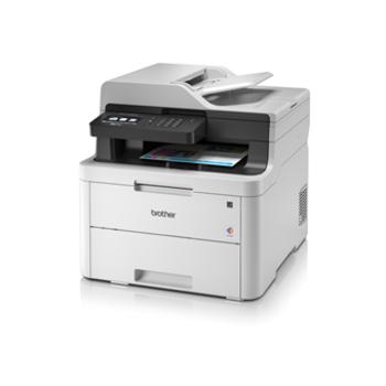 Brother MFC-L3730CDN All-in-one kleurenledprinter