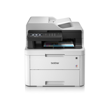 Brother MFC-L3750CDW All-in-one draadloze kleurenledprinter