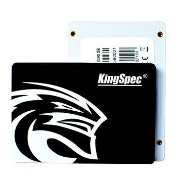 KingSpec SSD Kingspec 2.5 inch 360GB SATA3 (560MB/s Read 480MB/s)