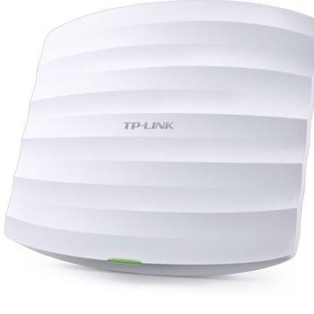 TP-Link TP-LINK EAP320 1000Mbit/s Power over Ethernet (PoE) Wit WLAN toegangspunt