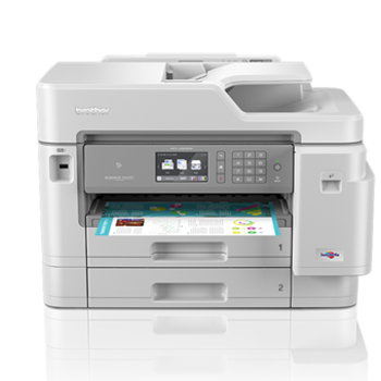 Brother MFC-J5945DW draadloze A3 all-in-one kleureninkjetprinter