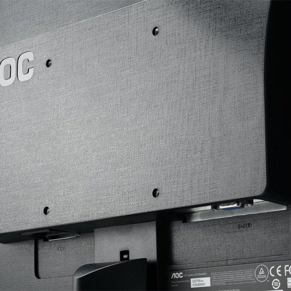 AOC MON  E2270SWHN 21.5inch / LED / VGA / HDMI  / FULL-HD