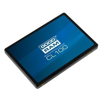 Goodram SSD  CL00 240GB ( 500MB/s Read 320MB/s)