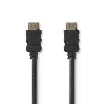 OEM Kabel HighSpeed HDMI-kabel met ethernet HDMIconnector 1,50M