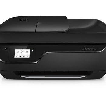 Hewlett Packard HP OfficeJet 3833 All-in-One printer
