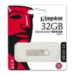 Kingston Storage  DataTraveler SEG G2 32GB USB 3.0 Metal