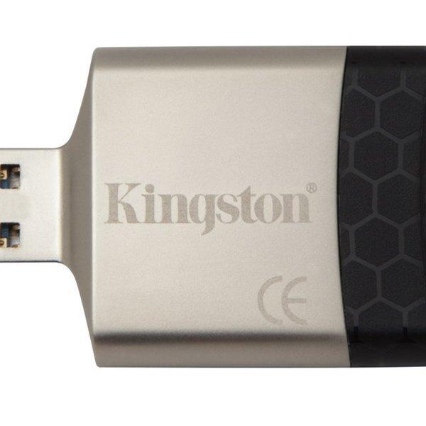 Kingston MobileLite G4 USB 3.0 cardreader