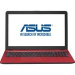 Asus X541UA RED 15.6  i3-7100U / 240GB SSD / 4GB / W10