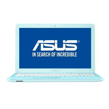 Asus X541NA 15.6 / N3350 / 4GB DDR4 / 240GB SSD / AQUA / W10