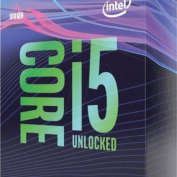 Intel CPU ® Core™ i5-9400F 9th / 2.9-4.1 Ghz/ 6Core/FCLGA1151