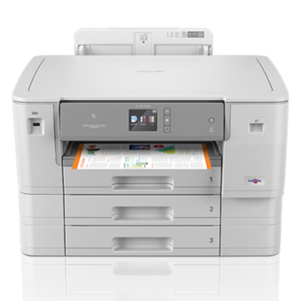 Brother HL-J6100DW draadloze A3 kleureninkjetprinter