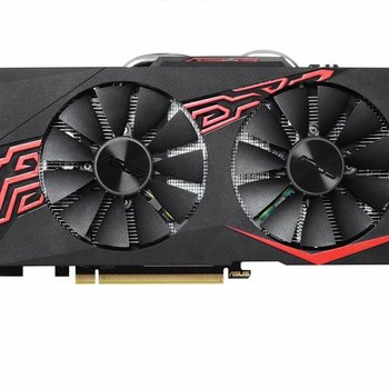 Asus VGA  Expedition GeForce GTX 1060 6G