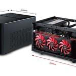 CoolerMaster Case Cooler Master Elite 130