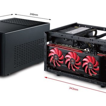 CoolerMaster Case Cooler Master Elite 130