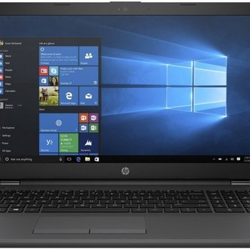 Hewlett Packard HP 250 G6 15.6 F-HD / QUAD N5000 / 8GB / 128GB  / DVD / W10