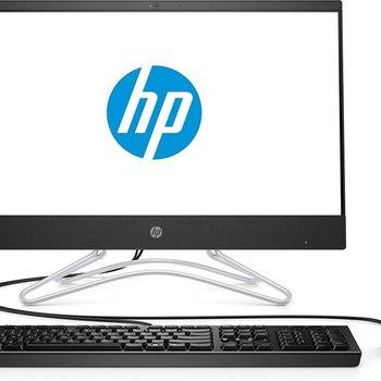 Hewlett Packard HP AIO G3 21.5 F-HD / i5 8250U / 4GB / 1TB + 240GB SSD / W10