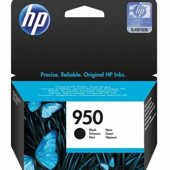 Hewlett Packard HP 950 Origineel Zwart 1 stuk(s)