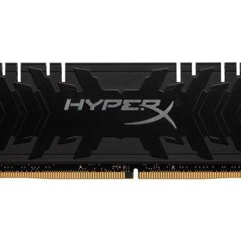 Kingston HyperX Predator HX430C15PB3/16 geheugenmodule 16 GB DDR4 3000 MHz