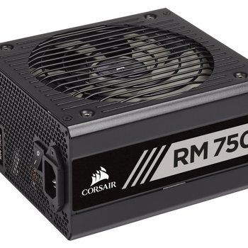 Corsair RM750x power supply unit 750 W ATX Zwart