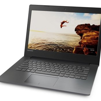Lenovo 14inch F-HD i5-7200U / 8GB / 240GB SSD / W10
