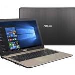 Asus X540UB 15.6 F-HD I3 7020/ 256GB / 4GB/ MX110 2GB/ W10