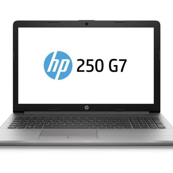 Hewlett Packard HP 250 G7 15.6 F-HD / I3-7020U / 8GB / 256GB  / DVD / W10