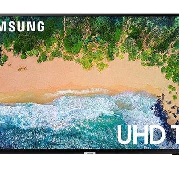 "Samsung UE43NU7022K 109,2 cm (43"") 4K Ultra HD Smart TV Wi-Fi Zwart"
