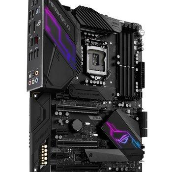 Asus ASUS ROG MAXIMUS XI HERO moederbord LGA 1151 (Socket H4) ATX Intel Z390