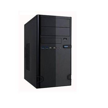 OEM Linkworld LC727-21 Mini-Toren 450W Zwart computerbehuizing