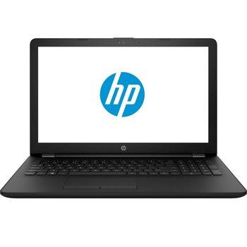Hewlett Packard HP Notebook 15.6 HD / N3060 / 240GB SSD / 4GB / W10