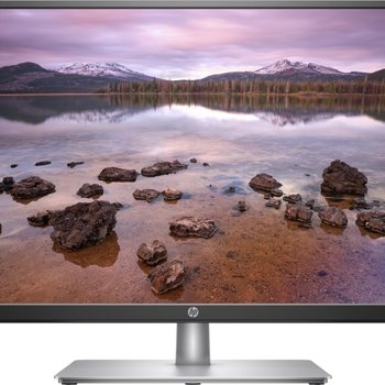 "Hewlett Packard HP 32s computer monitor 80 cm (31.5"") Full HD LED Flat Zilver"