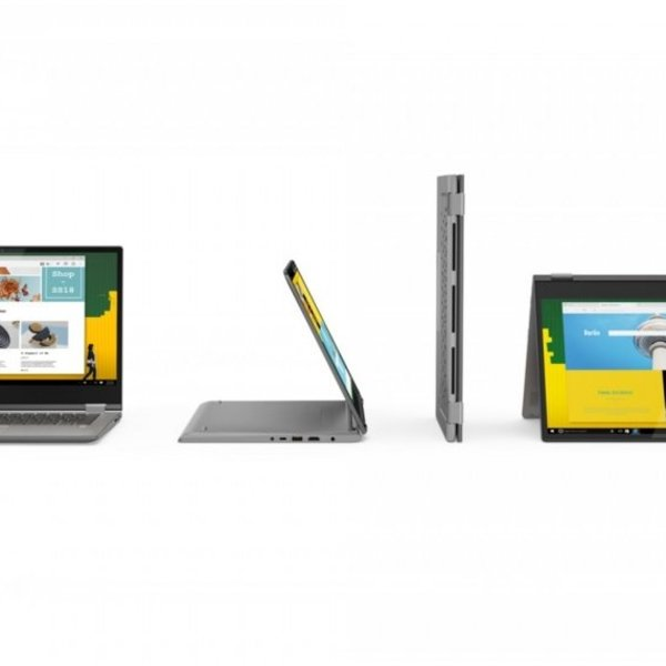 "Lenovo YOGA 530 14"" FHD IPS TOUCH  i3-7020 / 4GB / 128GB W10"