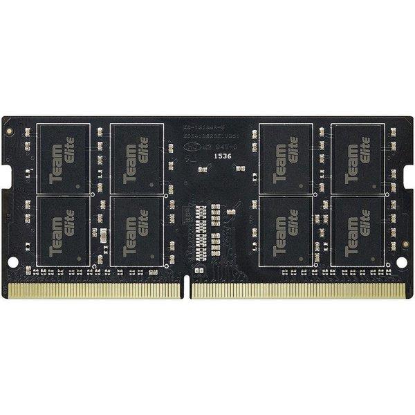 Team Group MEM Team Elite 8GB DDR4 / 2400 SODIMM
