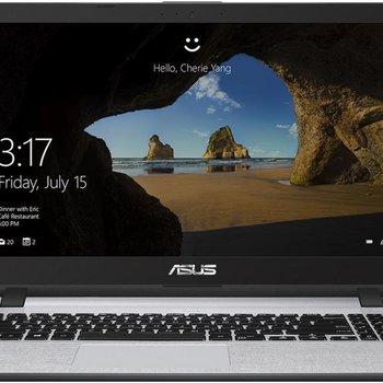 Asus Vivo 15.6 F-HD / i7-8550U / 256GB / 16GB / W10