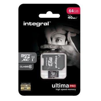 Integral Integral Micro sc kaart 64gb