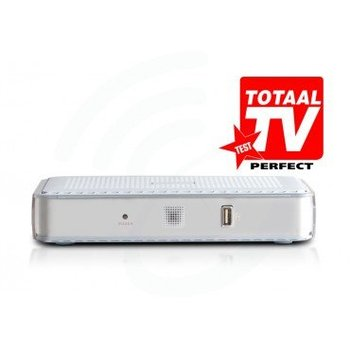Coolstream Coolstream Trinity (DVB-S2 / satelliet)